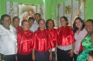 Confraternização Natal3