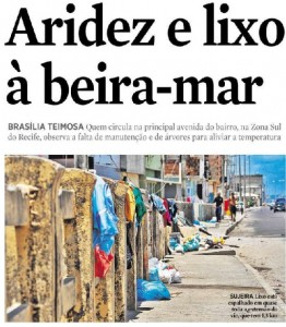brasília teimosa
