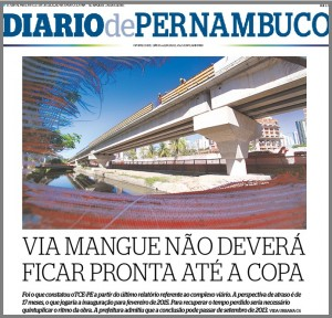 Diário Via Mangue
