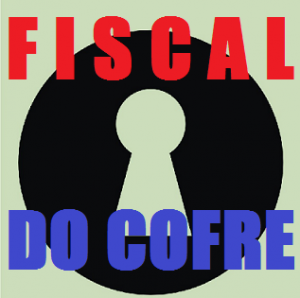 Fiscal do cofre