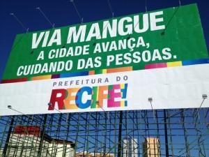 Via Mangue 6