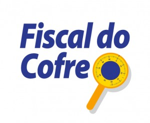 Selo Fiscal do Cofre