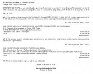 Decreto 31.439