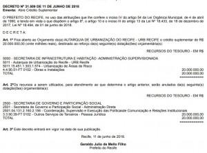 Decreto 31.509