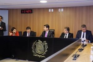 Comissão de Finanças 2