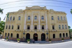 Palácio das Princesas 2