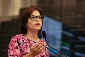 Priscila Krause setembro 2019