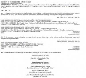 Decreto 33.762
