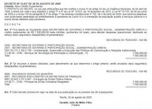 Decreto 33.937