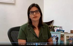 Priscila vídeo 2