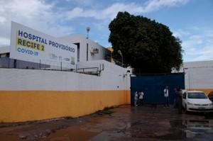 Foto Hospital Provisório Coelhos 2
